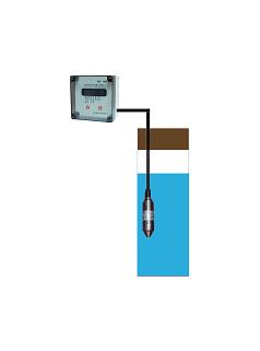 地下水位监测仪