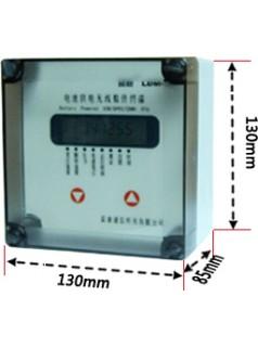 4G 电池供电控制终端RTU
