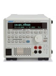 ADCMT直流电压/电流发生器6146
