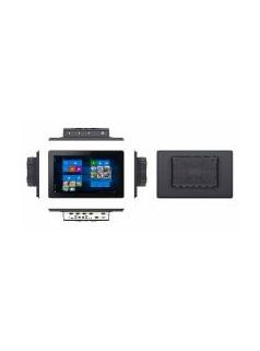 亿道信息 工控平板 EM-PPC10S pro 多点触控 10寸工控一体机 多接口