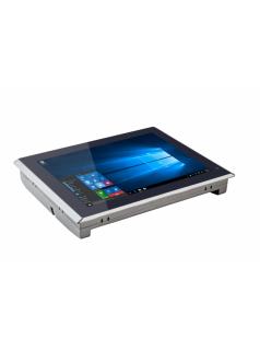 亿道信息  EM-HPC12J 12寸重型工控主机 工控电脑一体机 工业级显示器