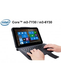 亿道信息 EM-I22K 分离式设计工业三防笔记本
