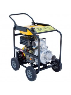 YT2-40CYB柴油机水泵