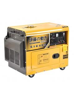 YT5000T-2伊藤动力5KW静音柴油发电机