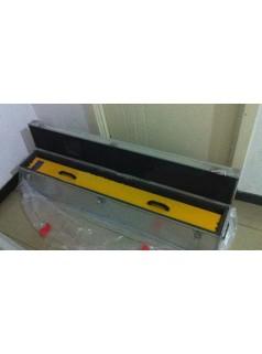 厂家直销接触线平直度检测仪钢轨平直度检测仪1000mm