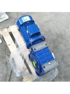 NMRW150紫光蜗轮蜗杆减速机