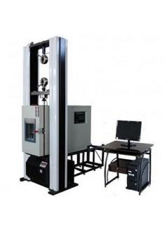 高低温箱拉力试验机工作原理