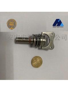 西安宏安电子设备仪器紧固用-DLD碟簧锁紧器