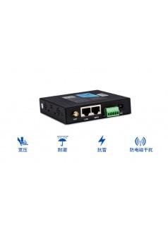 双网口5G路由器 工业物联网网关 物联网设备厂家