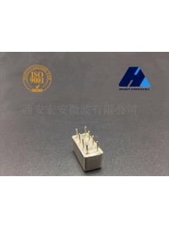 西安宏安分频系统设备用-SLP-30滤波器