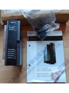 DSQC 346G 3HAB8101-8/17C inMotion for Robot ABB ID63863