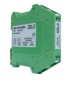 德国ZELO测量放大器GSV-1H