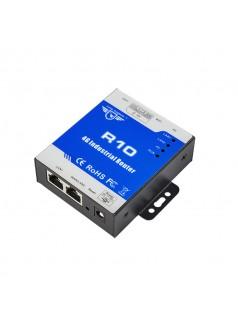 4G工业级路由器 移动联通电信插卡无线WIFI路由器 支持VPN