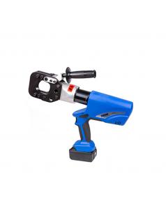 接触网手持EC-55充电式液压绞线切刀 φ55mm绞线切断器