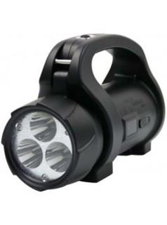 便携式户外手提多功能巡检灯 强光照明灯 应急灯