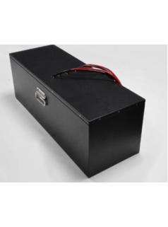48V/100Ah 机器人电池(定制化服务)