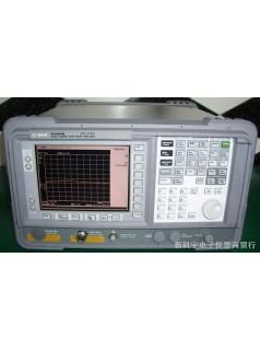 回收E4407B频道分析仪