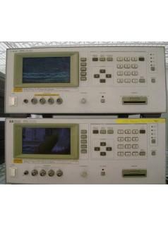 美国LCR测试仪HP 4285A LCR电桥HP4285A测试教程