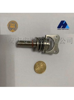 西安宏安户外通信设备防松动-DLD碟簧锁紧器