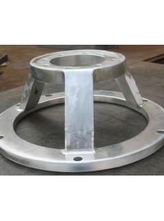 大连机械加工厂-大连铆焊件