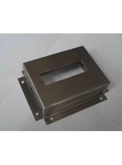 激光切割造型冲孔-大连钣金加工