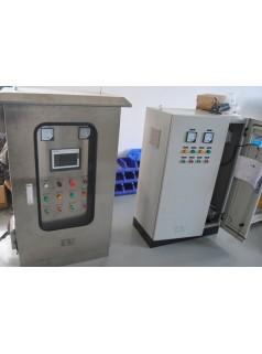 动力柜-抽屉式开关柜-大连电控柜-自动化控制系统