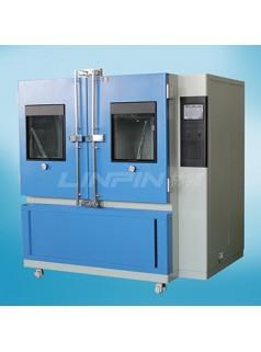 大型砂尘试验箱规格以及主要作用