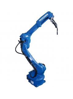 YSR安川首钢AR2010工业机器人
