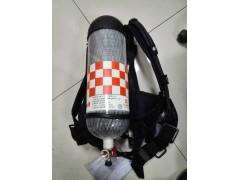 GA124-2004正压式标准空气呼吸器
