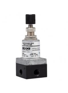 BROOKS机械压力调节器8600系列