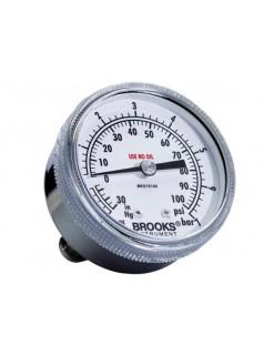BROOKS机械压力计122系列,机械压力开关/压力传感器