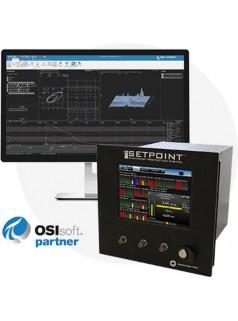 Bkvibro状态监测软件SP-2020/CMS