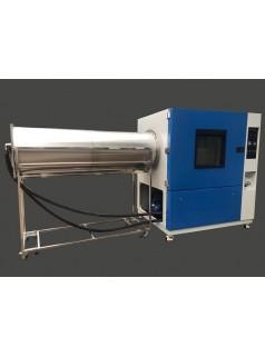 IPX5/IPX6猛烈喷水试验装置(箱式)