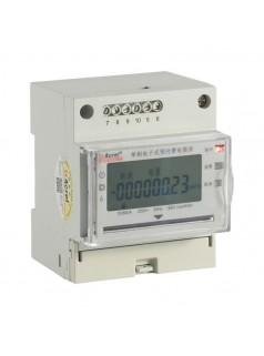 安科瑞单相电子式预付费电能表DDSY1352