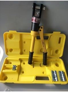 电力资质升级液压压接钳160kN600kn压接、焊接和切割设备