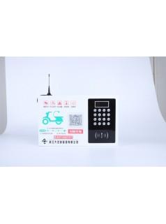 10路小区智能充电站小区便民充电站10路扫码刷卡充电站