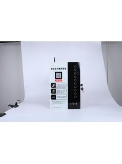 高端触摸10路智能充电站小区智能充电桩共享充电桩户外充电站