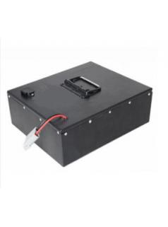 电动叉车锂电池(叉车agv电池)--沛城智控