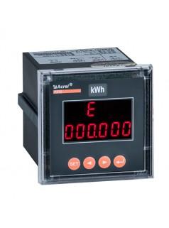 安科瑞直销PZ72-DU可编程电测仪表