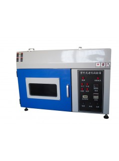符合GB16776-2005紫外辐照箱参数