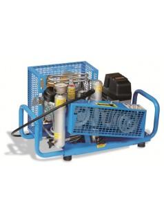 意大利科尔奇MCH6/ET潜水消防空气呼吸器充气泵