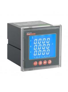 安科瑞PZ72智能直流数显表/电流/电压/频率/功率/直流屏