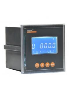 安科瑞PZ72L-AV/C可编程智能电测仪表