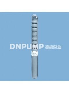 供应天津德能泵业MD型矿用多级耐磨离心泵