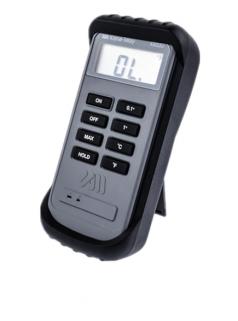 英国COMARK数字温度仪KM330/ KM340