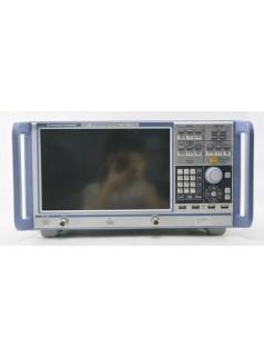 工厂专用仪器直销R&S ZNB20网络分析仪
