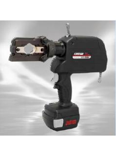 LIC-558U压线钳充电式压管钳压接机日本IZUMI质保一年