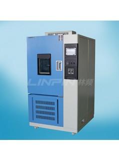 臭氧老化试验箱标准的特点