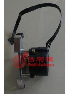 电动执行器多圈编码器BM18-A1扬州伯利恒