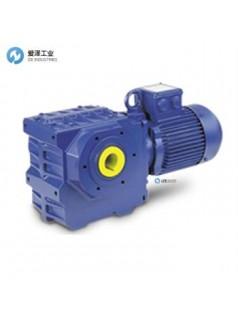 BAUER电机BS02-37V/D04LA4/SP